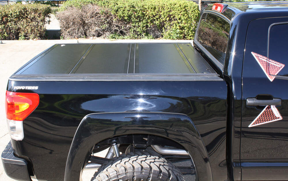2008 Toyota Tundra Tonneau Covers Bak Industries