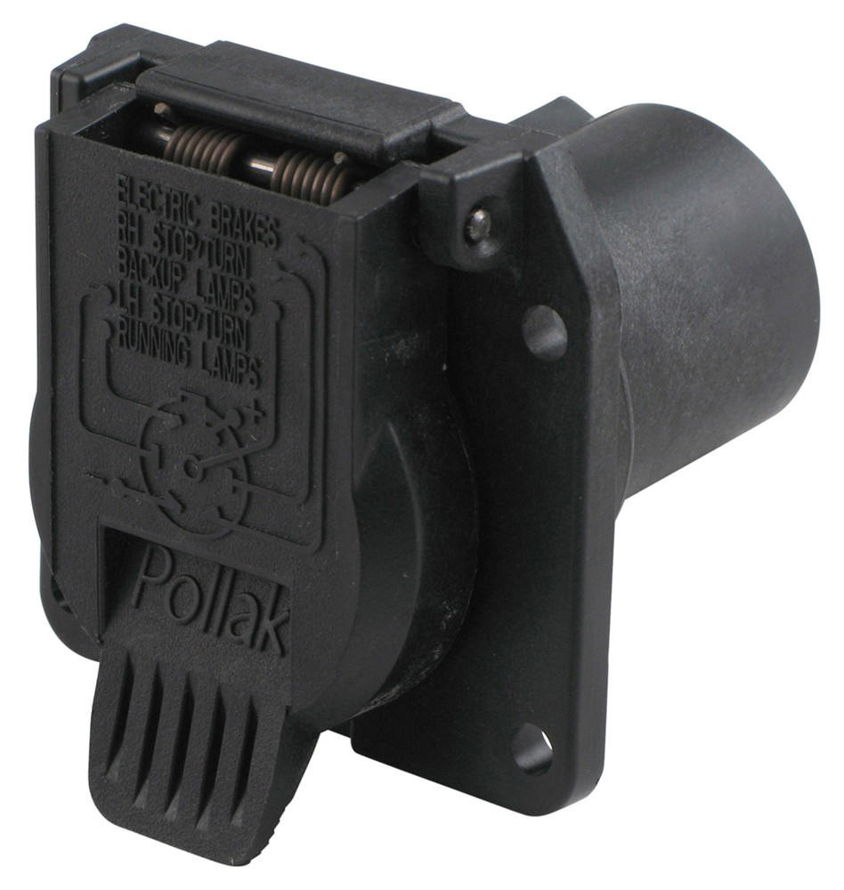 Peachy 30 Amp Inline Circuit Breaker Perpendicular Mount Bracket Pollak Wiring Digital Resources Spoatbouhousnl
