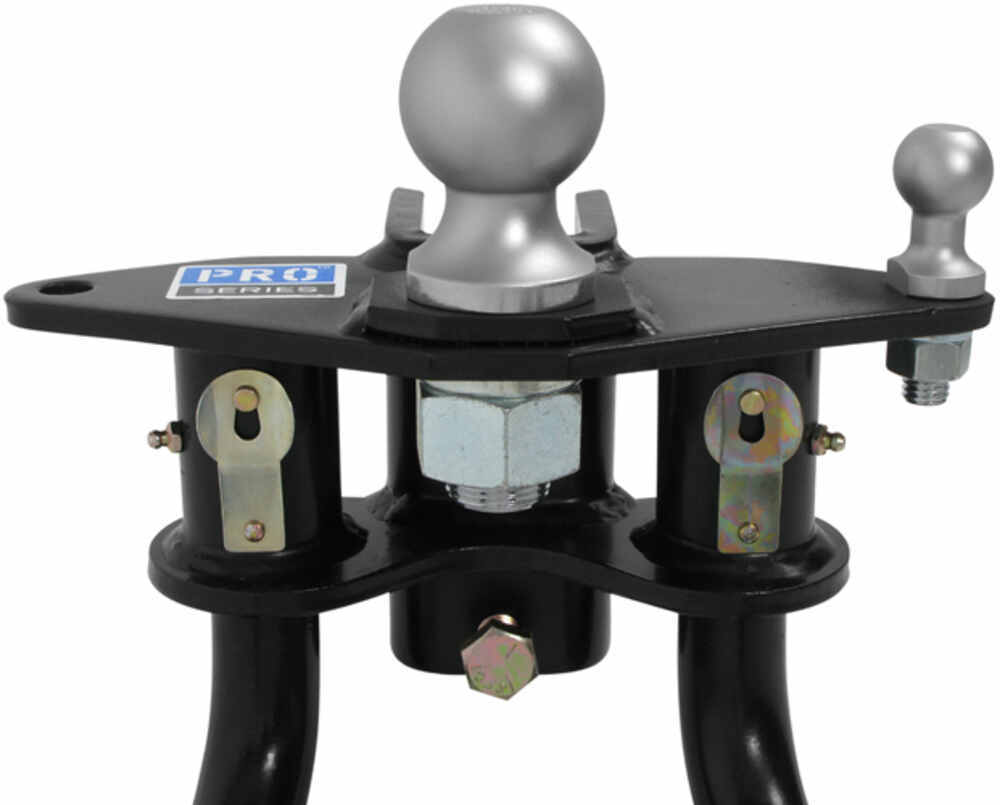Hitch Distribution Dual Cam Weight
