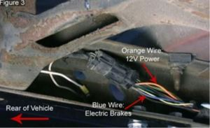 How to Install a Brake Controller in a 19995 Ford F250