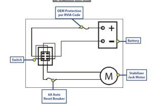 Wiring Diagram For Lipper Stabilizer Jacks | etrailer