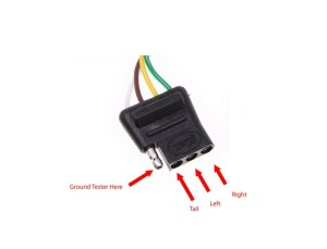Troubleshooting Trailer Turn Signals With 1997 Ford F150