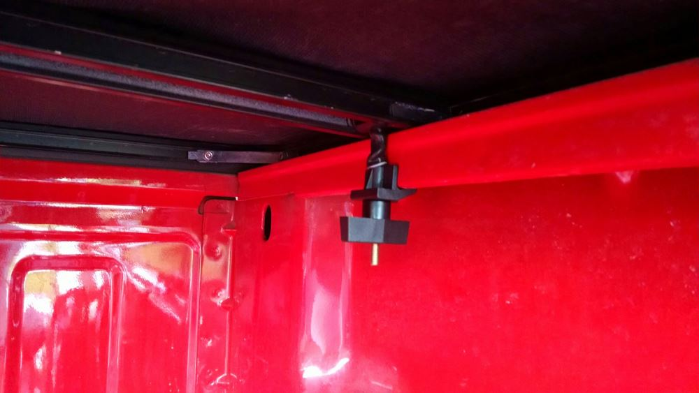Replacement Cab Clamp Assembly For Extang Trifecta And