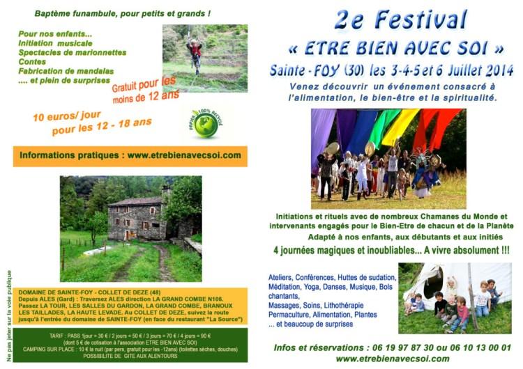 Flyer Festival 2014