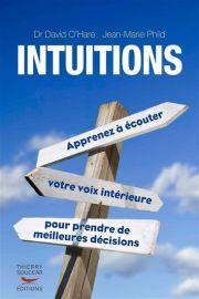 David O'Hare - livre - intuitions - cohérence cardiaque - être soi