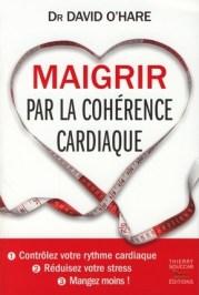 David O'Hare - livre maigrir par la coherence cardiaque - être soi