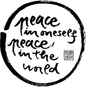 peace - martin luther king - Thich-Nhat-Hanh - Être Soi