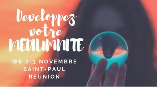 atelier_developpez_votre_mediumnite - nov_2019 - Reunion - Sarh Divine - Être Soi