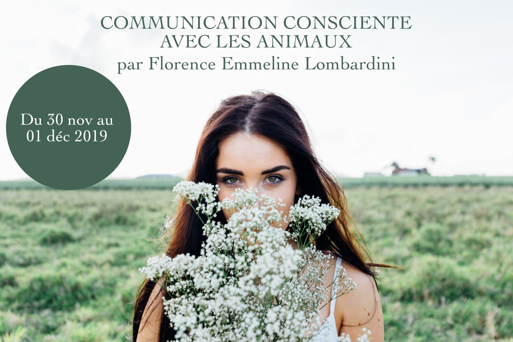 formation_communication_animale_a_la_reunion - Florence Lombardini - nov 2019 - Être Soi