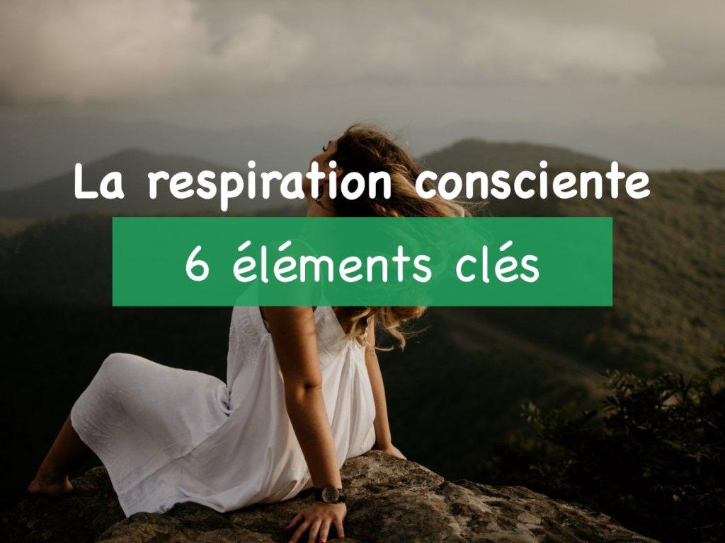 respiration consciente - corinne merlo - être soi