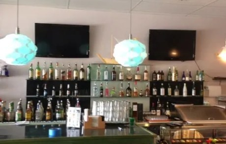 Chicago Restaurant & Bar TV Installation -Etronics of Illinois