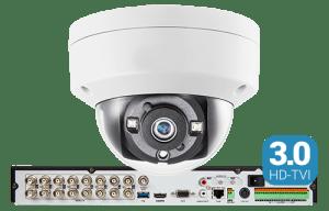 Security Camera HD Installation-Etronics of Illinois
