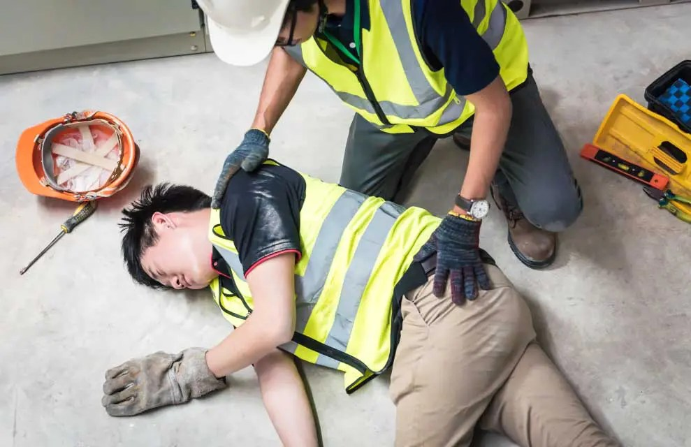Workplace First Aid Training Courses