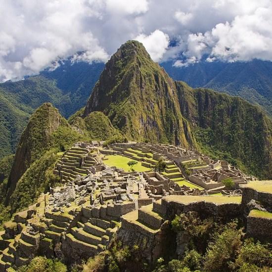 Itinéaire Pérou dans la mesure du possible