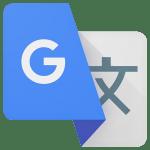 Application Google Translate