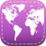 application budget tour du monde
