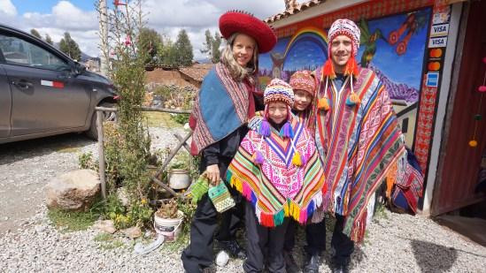 Pérou - L'heure du bilan
