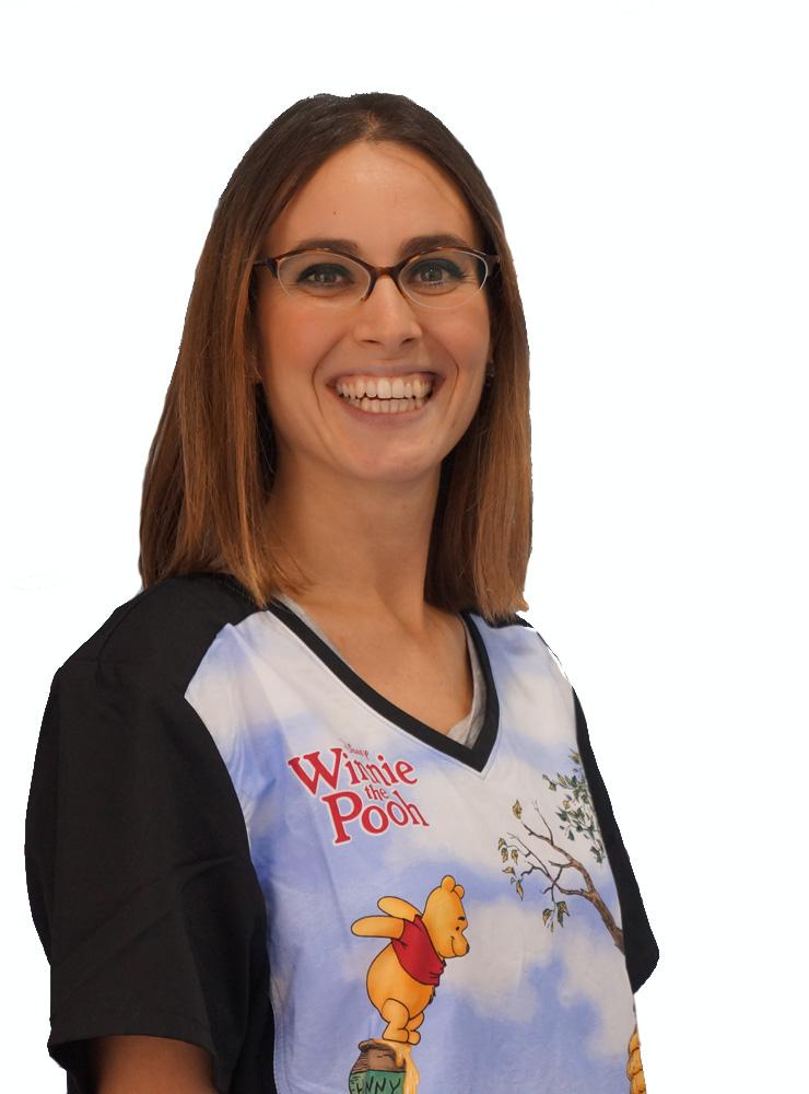 Dr.ssa Milena Pantò