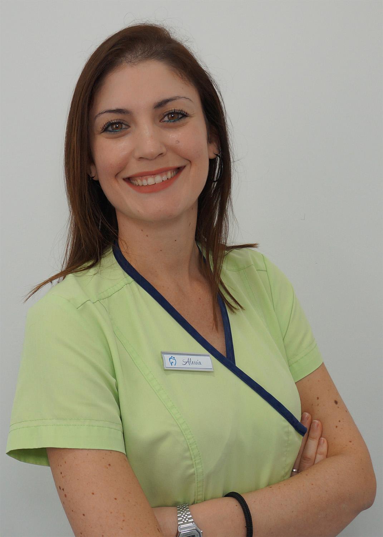 Alessia Molinaro