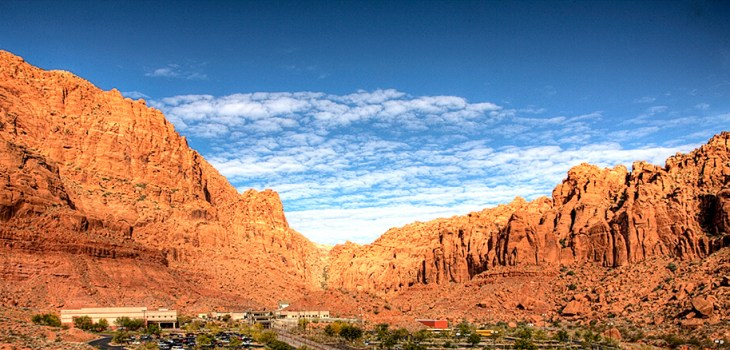 Visit Tuacahn with your group