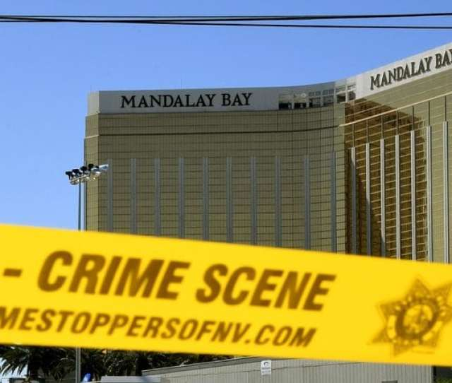 Vegasstrong Was The Message In October The Entire Travel And Tourism Industry Demonstrated Sympathy With The Victims With Las Vegas Tourism And Mgm
