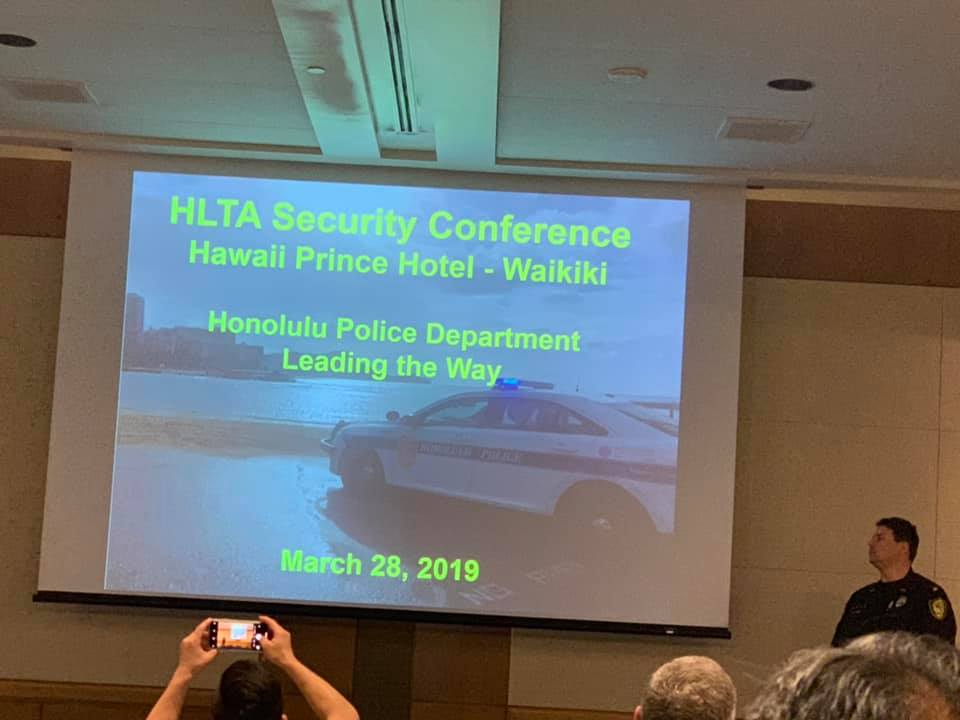 Crime out of control and rampant in Waikiki: Let's make it