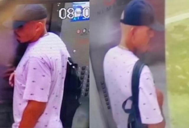 'Person of interest' sought in connection with three Waikiki hotel arsons