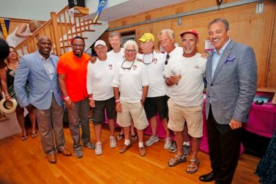 Antigua Barbuda Hamptons Challenge Regatta names winners