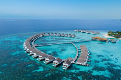 "Centara Invites Besties To Hang Out At Its Two Resorts In The Maldives In New ""BFF Breaks"" Initiative"