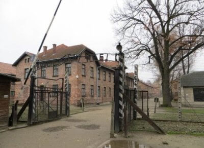 8 Dark Tourism Destinations Around the World