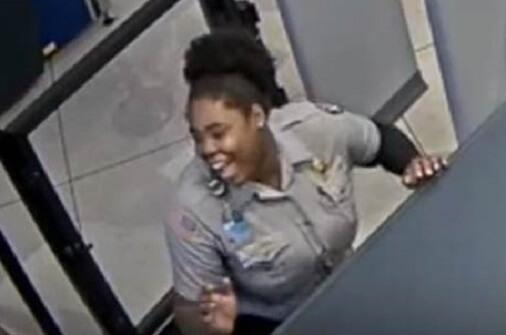 TSA airport security employee: Disgraceful firing