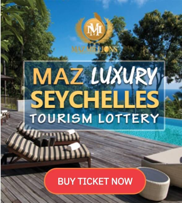 Seychelles $100 gift to the world on World Tourism Day: A 2 weeks luxury vacation