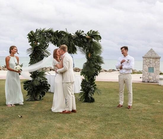 , Love is in the air on Grand Bahama Island, For Immediate Release | Official News Wire for the Travel Industry