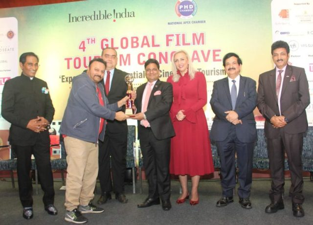 Promoting Film Tourism: Where's the Synergy?