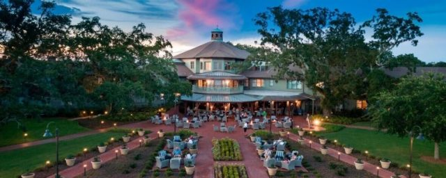 Grand Hotel, Point Clear, Alabama: The Gathering Place
