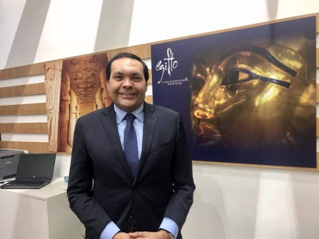 Egypt's Tourism: Encouraging numbers from Milan BIT travel exhibition