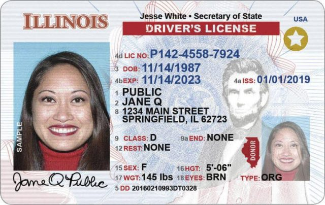 U.S. Travel Applauds Dept. of Homeland Security REAL ID Measure