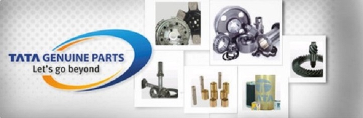 Tata Spare Parts Online In India