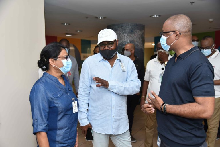 Bartlett: Adequate systems in place for reopening of Jamaica's tourism sector
