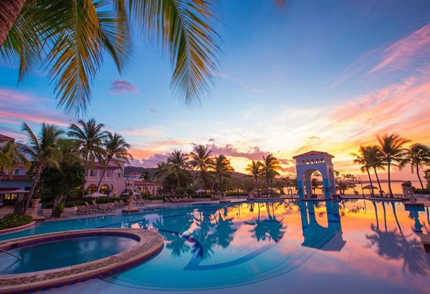 Sandals Resorts: #backtohappy