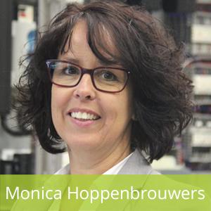 Monica Hoppenbrouwers