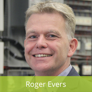 Roger Evers