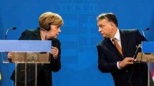L'Union européenne après les attentats de Paris : des voix européennes s'élèvent  contre l'immigration 4/5