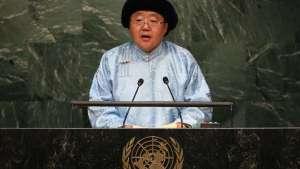 La Mongolie abolit la peine de mort