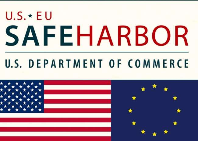 Is the Safe Harbor paradox nearly coming to an end?