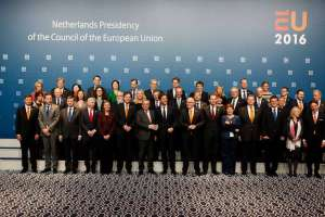 The Netherlands Presidency of the Council of the EU: 1 January-30 June 2016