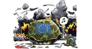 Not about Defence, not about Common: les difficultés de l'Union européenne face à la politique de sécurité et de défense commune (PSDC)