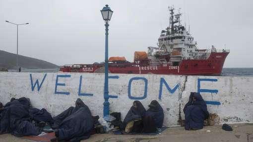 OTAN en Egée : l'UE institutionnalise-t-elle le refoulement ?