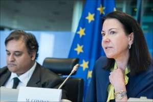 Présentation du rapport actualisé d'Eurojust concernant les combattants étrangers