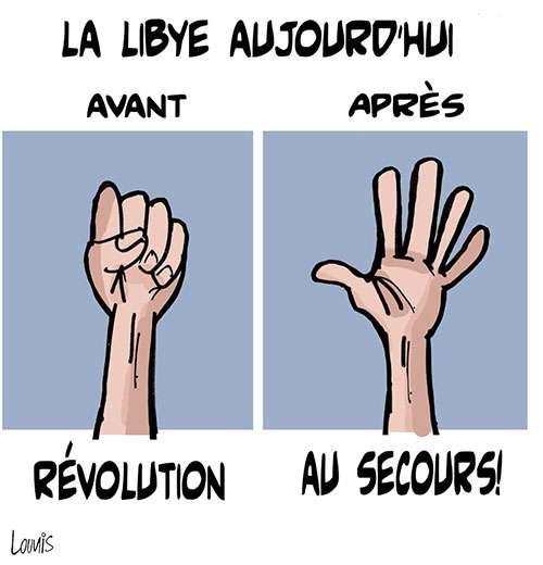 Quand Fayez el-Sarraj appelle,  l'Union européenne se mobilise : les nouvelles mesures en Libye